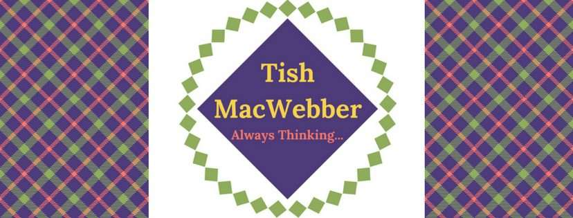 The Story of Tish MacWebber