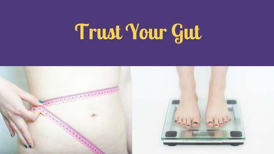 Trust Your Gut: Tish's Story; Part 2