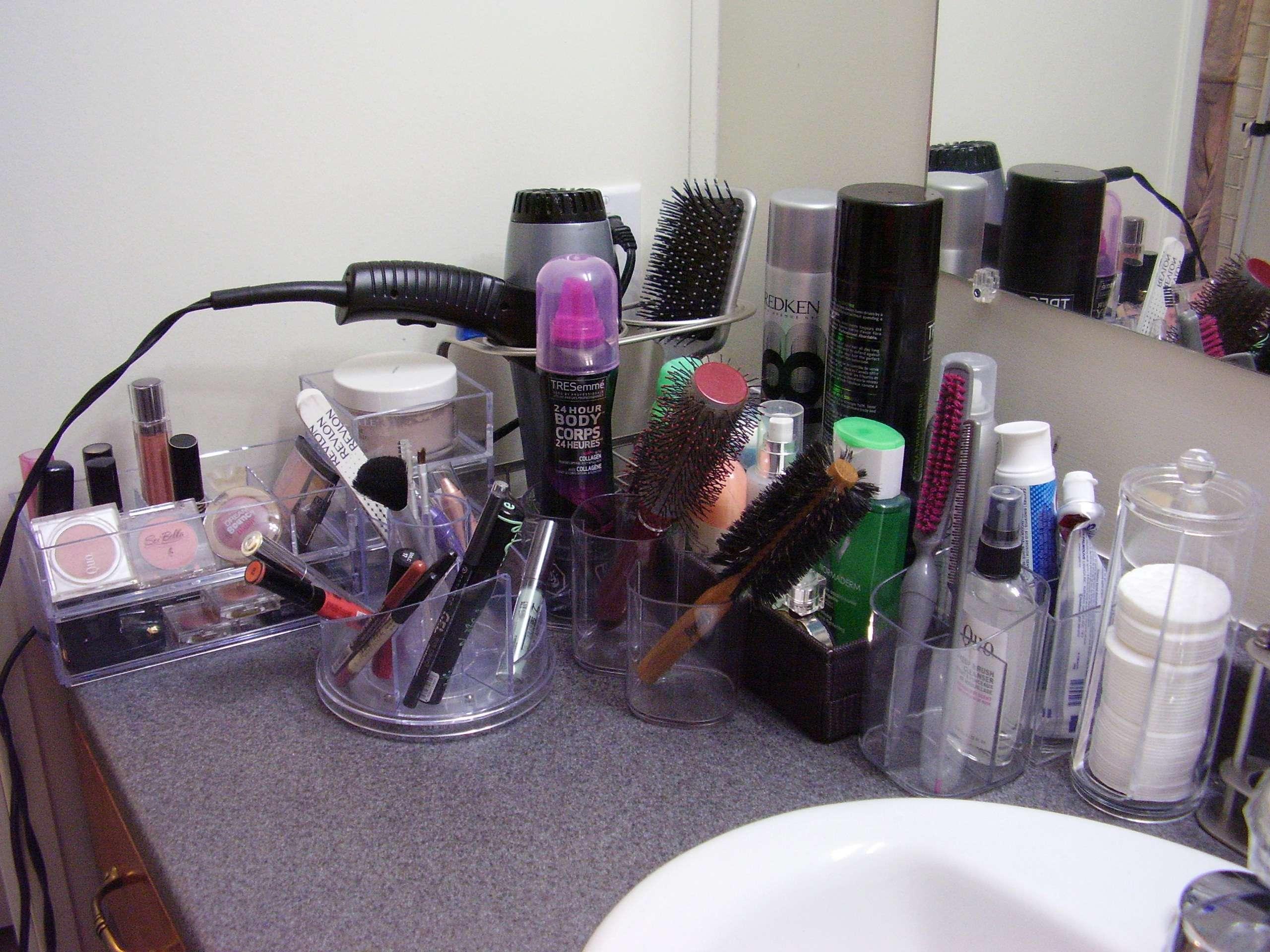 Makeup Monday #1