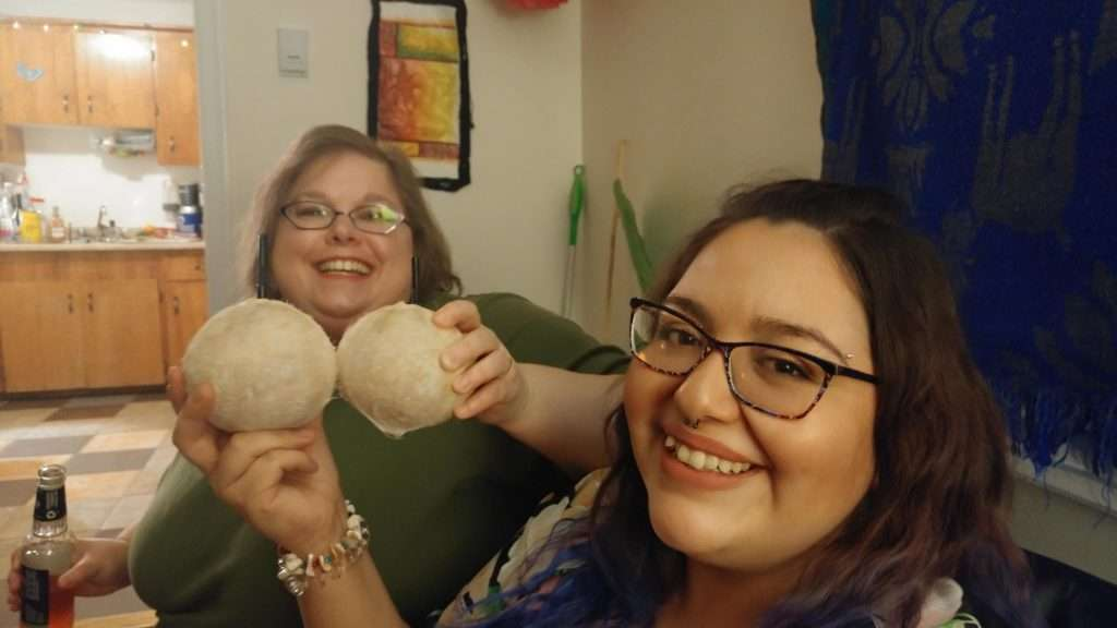 Tish's Coconuts