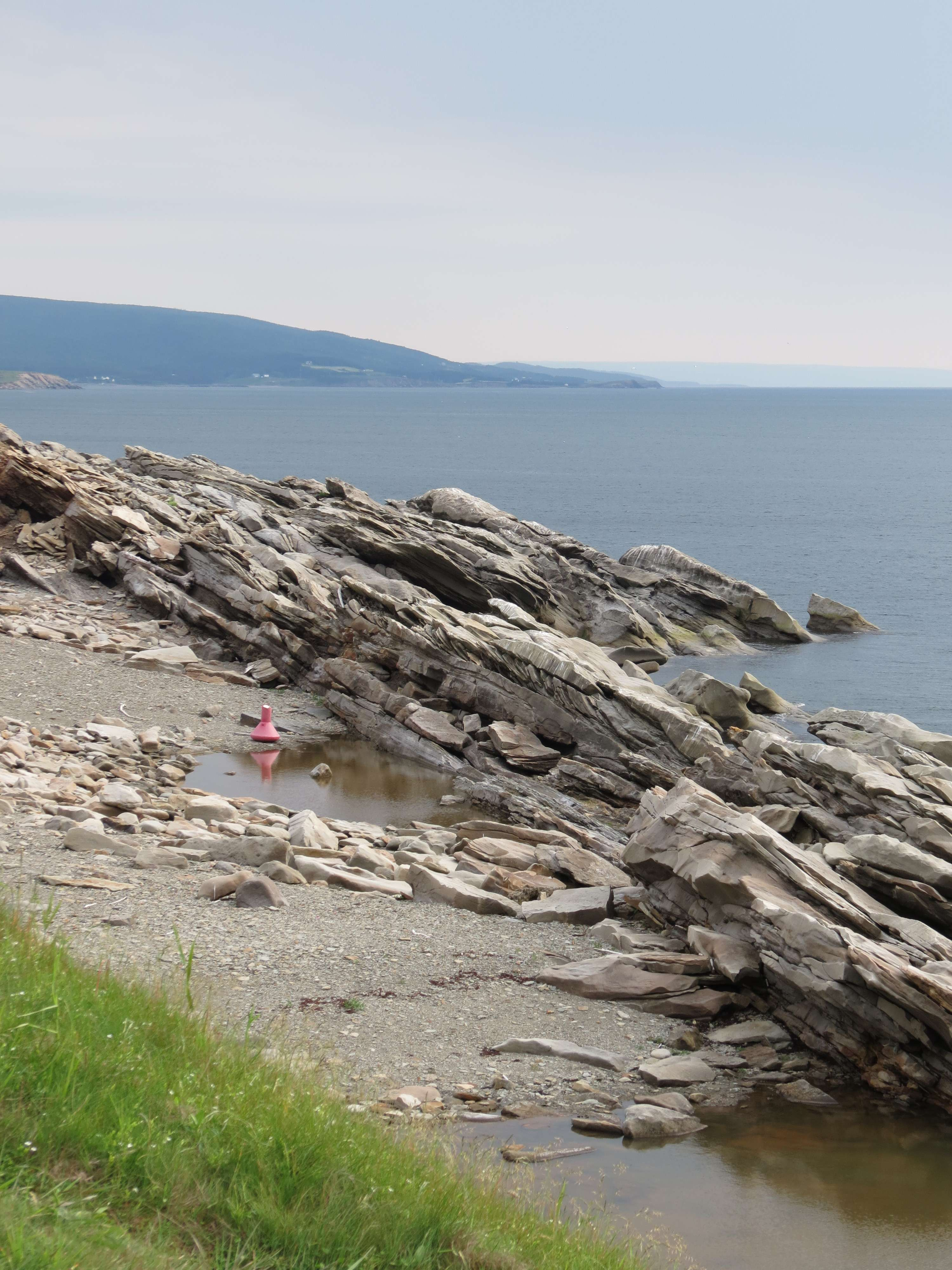 Cape Breton Coastline