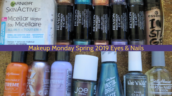 Makeup Monday |My Spring 2019 Look After The Votes Are In!