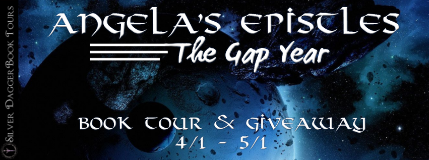 the gap year banner