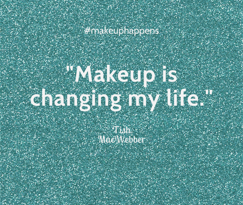Makeup Monday | More Than Just A Pretty Face